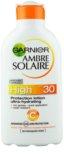 Garnier Ambre Solaire mleczko do opalania SPF 30