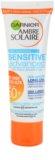Garnier Ambre Solaire Sensitive Advanced creme solar facial SPF 50+