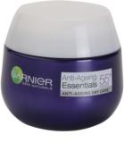 Garnier Essentials creme de dia antirrugas 55+