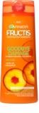 Garnier Fructis Goodbye Damage зміцнюючий шампунь для пошкодженого волосся