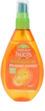 Garnier Fructis Miraculous Oil Protective Oil For Heat Hairstyling