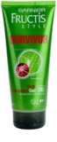 Garnier Fructis Style Survivor Hair Styling Gel With Extract Of Cactus