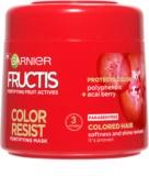 Garnier Fructis Color Resist máscara nutritiva para proteção da cor