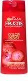 Garnier Fructis Color Resist šampon za okrepitev las za barvane lase