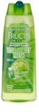 Garnier Fructis Fruit Explosions posilující šampon pro normální až mastné vlasy