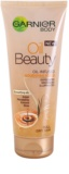 Garnier Oil Beauty nährendes Öl-Peeling für den Körper für trockene Haut