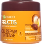 Garnier Fructis Oil Repair Intense masque multifonctionnel 3 en 1