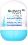 Garnier Mineral Pure Active antitranspirante antibacteriano roll-on