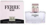 Gianfranco Ferré Ferré Rose eau de toilette para mujer 30 ml