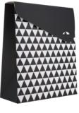 Giftino      saco de presentes geometry - pequeno (200 x 220 x 80 mm)