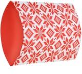 Giftino      подарункова коробка  Xmas маленька (110 x 136 x 40 mm)
