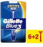 Gillette Blue 3 Einweg-Rasierapparat