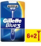 Gillette Blue 3 Aparate de ras de unica folosinta
