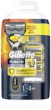 Gillette Fusion Proshield aparat de ras rezerva lama 4 pc