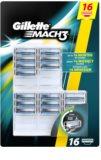Gillette Mach 3 recambios de cuchillas