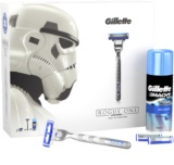 Gillette Mach 3 Turbo Cosmetica Set  III.