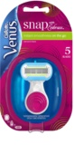Gillette Venus Snap Travel-Rasierer