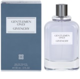 Givenchy Gentlemen Only eau de toilette para hombre 150 ml