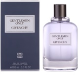 Givenchy Gentlemen Only Eau de Toilette for Men 100 ml
