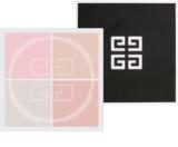 Givenchy Prisme Libre puder matujący z rozświetlaczem 4 v 1