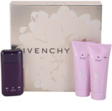 Givenchy Play for Her Intense Geschenkset III.