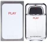 Givenchy Play Eau de Toilette für Herren 100 ml