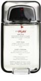Givenchy Play woda toaletowa tester dla mężczyzn 100 ml