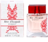 Givenchy Reve d'Escapade Eau de Toilette for Women 50 ml