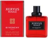 Givenchy Xeryus Rouge Eau de Toilette für Herren 50 ml