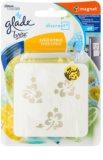 Glade Discreet Magnet difusor de aromas con el relleno 8 g con recarga Fresh Citrus