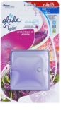Glade Discreet Refill recarga 8 g  Lavender and Jasmine