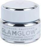 Glam Glow SuperMud maseczka oczyszczająca dla doskonałej skóry
