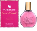 Gloria Vanderbilt Minuit New a York Eau de Parfum para mulheres 100 ml