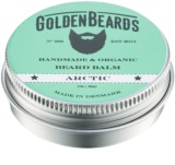 Golden Beards Arctic Bálsamo para a barba
