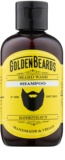 Golden Beards Beard Wash Bartshampoo