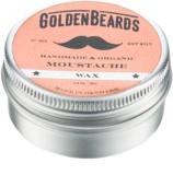 Golden Beards Moustache cera para bigode