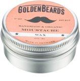 Golden Beards Moustache vosk na fúzy