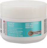 Goldwell Dualsenses Curly Twist Maske für welliges Haar