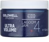 Goldwell StyleSign Ultra Volume stylingový gel pro objem a tvar