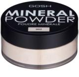 Gosh Mineral Powder мінеральна пудра