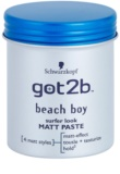 got2b Beach Boy mattirende Paste für Definition und Form
