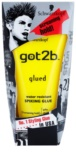 got2b Glued gel styling para cabelo