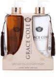 Grace Cole Boutique Ginger Lily & Mandarin kosmetická sada I.