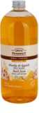 Green Pharmacy Body Care Honey & Rooibos Bath Foam