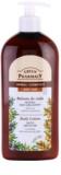 Green Pharmacy Body Care Olive & Argan Oil výživné tělové mléko s hydratačním účinkem