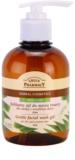 Green Pharmacy Face Care Aloe Gentle Cleansing Gel For Sensitive Dry Skin