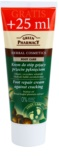 Green Pharmacy Foot Care creme restaurador para pés rachados