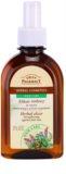 Green Pharmacy Hair Care növényi elixír a haj megerősítésére, hajhullás ellen