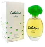 Gres Cabotine Eau de Parfum para mulheres 100 ml