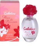 Gres Cabotine Fleur de Passion Eau de Toilette para mulheres 100 ml